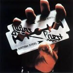 Judas Priest - British Steel (1980)