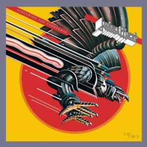 Judas Priest - Screaming For Vengeance (1982)