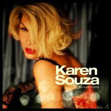 Karen Souza - Essentials (2011)