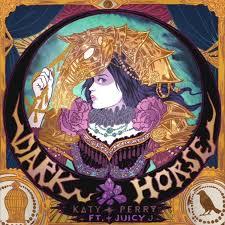 Katy Perry - Dark Horse (Single) 2014