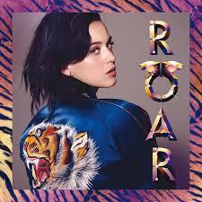 Katy Perry - Roar (Single) 2013