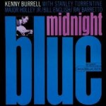 Kenny Burrell - Midnight Blue (1963)