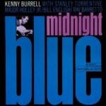Kenny Burrell - Midnight Blue (1963)