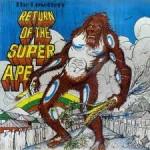 Lee Scratch Perry - Return Of The Super Ape (1978)