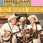 Lester Flatt & Earl Scruggs - Foggy Mountain Jamboree (1957)