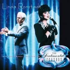 Linda Ronstadt - For Sentimental Reasons (1986)