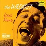 Louis Prima - The Wildest! (1956)