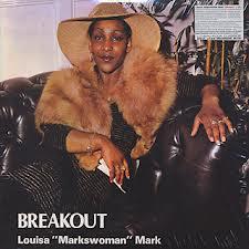 Louisa Marks - Breakout (1981)