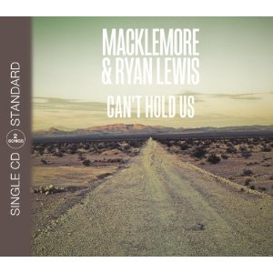 Macklemore - Can't Hold Us (Single) 2011