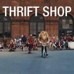 Macklemore - Thrift Shop (Single) 2012