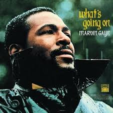 Marvin Gaye - what's Going On (1971)