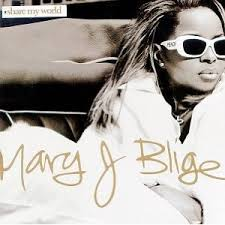 Mary J. Blige - Share My World (1997)