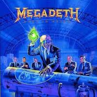 Megadeth - Rust In Peace (1990)