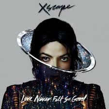 Michael Jackson - Love Never Felt So Good (Single) 2014