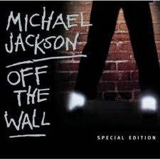 Michael Jackson - Off The Wall (1979)