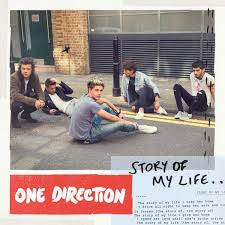 One Direction - Story of My Life (Single) 2013