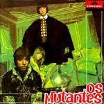 Os Mutantes - Os Mutantes (1968)