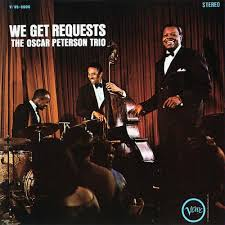 Oscar Peterson - We get requests (1964)
