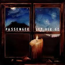 Passenger - Let Her Go (Single) 2012