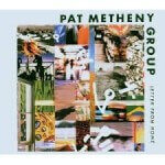 Pat Metheny - Letter from Home (1989)
