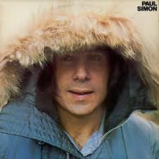 Paul Simon - Paul Simon (1972)