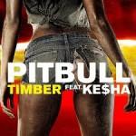 Pitbull - Timber (Single) 2013