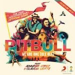 Pitbull - We Are One (Ole Ola) (Single) 2014