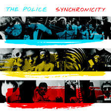 Police - Synchronicity (1983)