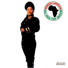 Queen Latifah - All Hail The Queen (1989)