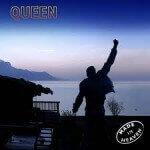 Queen - Made in Heaven (1995)