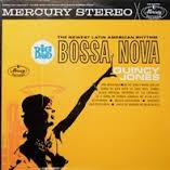 Quincy Jones - Big Band Bossa Nova (1962)
