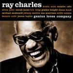 Ray Charles - Genius Loves Company