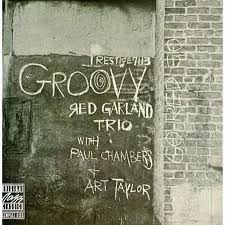 Red Garland - Groovy (1957)