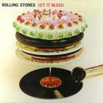 Rolling Stones - Let It Bleed (1969)