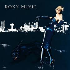Roxy Music - For Your Pleasure (1973)