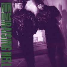 Run DMC - Raising Hell (1986)
