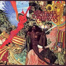 Santana - Abraxas (1970)