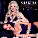 Shakira - Can't Remember to Forget You (Single) 2014