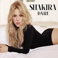 Shakira - Dare (La La La) (Single) 2014