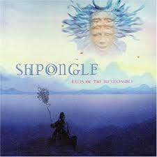 Shpongle ‎- Tales Of The Inexpressible (2001)