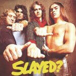 Slade - Slayed (1972)