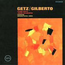 Stan Getz & Joao Gilberto - Getz Gilberto (1964)