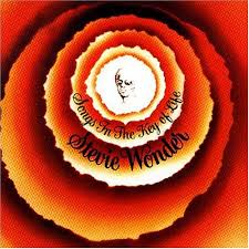Stevie Wonder - Songs in the Key of Life (1976)