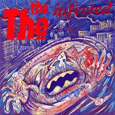 The The - Infected (1986)