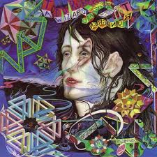 Todd Rundgren - A Wizard, A True Star (1973)