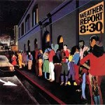 Weather Report - 8,30 (1979)
