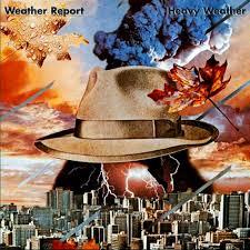 Weather Report - Heavy Weather (1977)