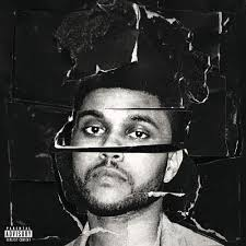 Weeknd - Beauty Behind the Madness (2015)