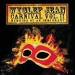 Wyclef Jean - The Carnival Vol 2 (2007)
