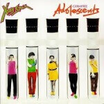 X Ray Spex - Germ Free Adolescents (1978)